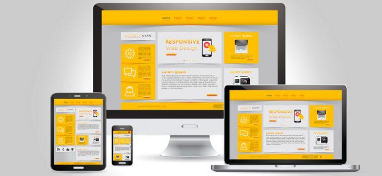 come creare sito web gratis